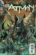 Batman #45 Monster of the Month Variant DC Comics