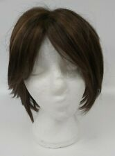 Noniko Collection Brown Bob Styled Wig In Rene Of Paris Box For Protection #554