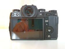 Fujifilm X-T1 16.3MP Digital SLR Camera (Body Only). Fujinon Fuji XT1