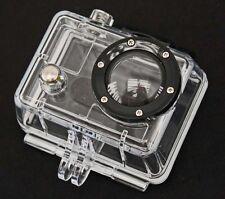 Genuine GoPro HERO 2 Underwater Waterproof Dive Case Housing NO BUCKLE SCREW 0
