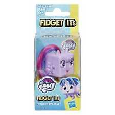 Hasbro Fidget Its My Little Pony Twilight Sparkle Cube Figure NEW