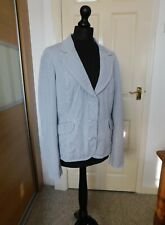 Ladies Monsoon Blazer Jacket size 20