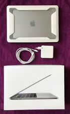 Apple MacBook Pro 13.3'' 256GB Touchbar MLH12D/A Late 2016 WIE NEU !! + Rechnung