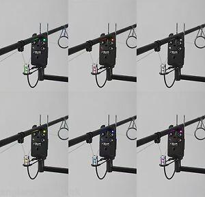 Delkim ES Indication Set - Illuminating Hanger / Indicators / Fishing