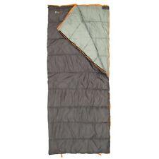 Portal Nuvola Camping Schlafsack +4,5°C Outdoor Deckenschlafsack 210x90cm, 1200g