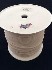 Cotton  Sash Cord 6mm x 20m Quality Australian Made