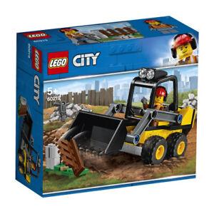 LEGO City - Construction Loader - 60219