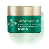 Nuxe Nuxuriance Crème Nuit Anti-age Ultra Redensifiante Global Anti-âge 50ml