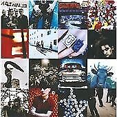 Achtung Baby (20th Anniversary Edition), U2, Audio CD, New, FREE & FAST Delivery