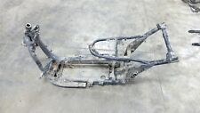 07 Honda CN 250 CN250 Helix Scooter frame chassis