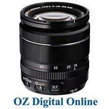 NEW Fujifilm FUJINON XF 18-55mm F2.8-4 R LM OIS Lens in White Box 1 Year Aus Wty