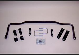 Hellwig Front Sway Bar Kit For Ford E-350 Super Duty / Econoline / Club Wagon