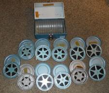 Vintage Super 8mm Lot Of 11, 200 ft Reels