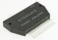 STK4036II New Replacement IC Audio Amplifier Integrated Circuit