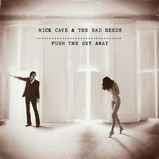 Push The Sky Away (180g+MP3) von Nick Cave and The Bad Seeds (2013)