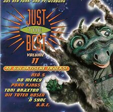 JUST THE BEST VOL. 11 / 2 CD-SET