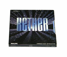 NEW!! Kether (Philips CD-i, 1993) CDI