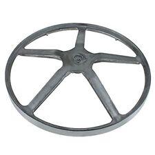 AEG Electrolux Lavatrice tamburo Drive Cinghia Puleggia ruota 4055066791 # 13e160