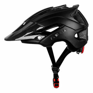 1PCS Bike Cycling Helmet Women Men Bicycle Helmet MTB Bike Mountain Road Cycling
