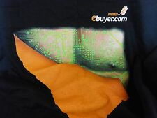 Ebuyer.com T-Shirt XL from Gadget Show Live 2015 Birmingham - New without tags