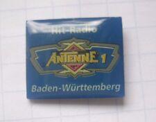 HIT RADIO ANTENNE 1 BADEN-WÜRTTEMBERG .................. Sender-Pin (152d)