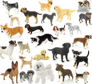 Leonardo Dog Studies Collectible Dog Ornament Figurine 50+ Breeds Available