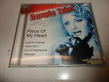 Cd   Piece of My Heart  von Bonnie Tyler