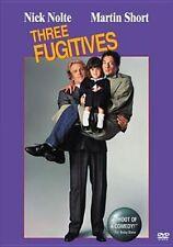 Three Fugitives 0717951003294 DVD Region 1