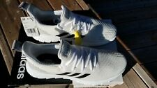 Adidas Asweego F35445 Running Shoes Sneakers Men's White Size 10