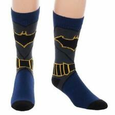 Batman Socks Official DC Comics Quality Design