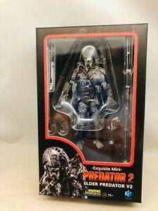 Predator 2 Exclusive Elder Predator Ver. 2 Action Figure 1/18 Scale
