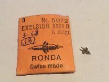 EXCELSIOR-PARK  CAL 3364R  RONDA NR 5072