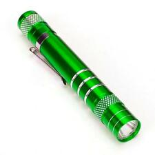 Tactical Mini 1200LM Q5 High Power Torch Cree LED Flashlight AA PenLight Lamp