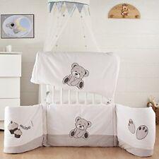 Tours de lit pour bébé