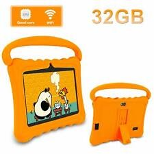 Tablet For Children 2GB RAM And 32GB ROM/32 GB Of Memory Spread Quad Core Dual