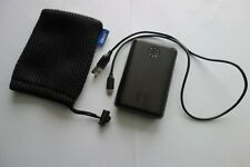 Anker power bank core 10000 mAh charger