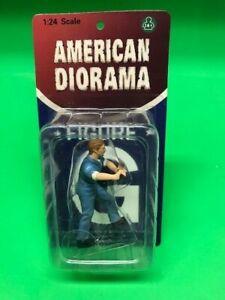 American Diorama 1:24 Scale Figure G AD-51593 Sean