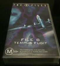 X-Files - File 8 - Tempus Fugit