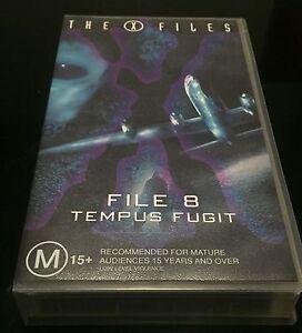 X-Files - File 8 - Tempus Fugit
