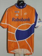 Camiseta Bici Ciclismo Maillot Shirt Ciclismo Sport Team Rabobank AGU T.XL