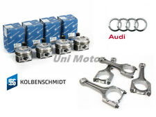 06H107065DD 4 x Pistons and Connecting Rods repair set Φ23mm for AUDI A4 Q5 2.0T