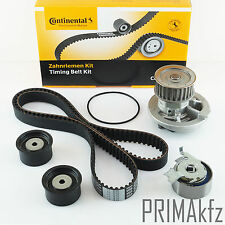 Conti CT870K1 Timing Belt Kit+Water Pump Opel Astra F Vectra a B 1.8i 2.0i 16V