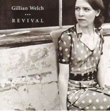 NEW Revival (Audio CD)