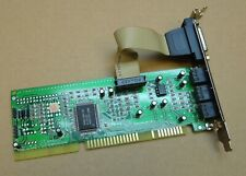 Advance Logic Inc. AS007 ASOUND 3D-PnP ISA 16-BIT Sound Card and Midi Port