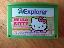 LeapFrog LeapPad2  Explorer Hello Kitty Sweet Little Shops