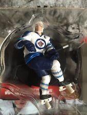 Winnipeg Jets Andrew Ladd NHL Figures 2.5 Imports Dragon