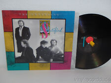 THE AWAKENING Sanctified NM! 1987 LP Reunion Records 701002412X