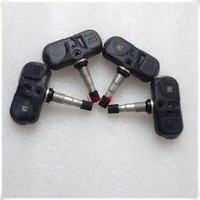 2004-2017 TOYOTA 4RUNNER New Factory Tire Pressure Sensors- set of 4