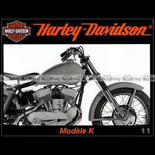 HARLEY DAVIDSON 11 750 K DECRIPTION ARLEN NESS JESSE JAMES SANDS BATTISTINI MOTO