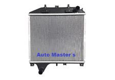 Radiador motor Aixam City, Crossline, Coupe, Minauto 2013. 111BF066